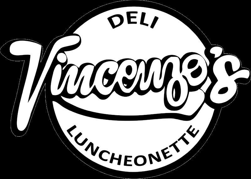 Vincenzo's Deli logo